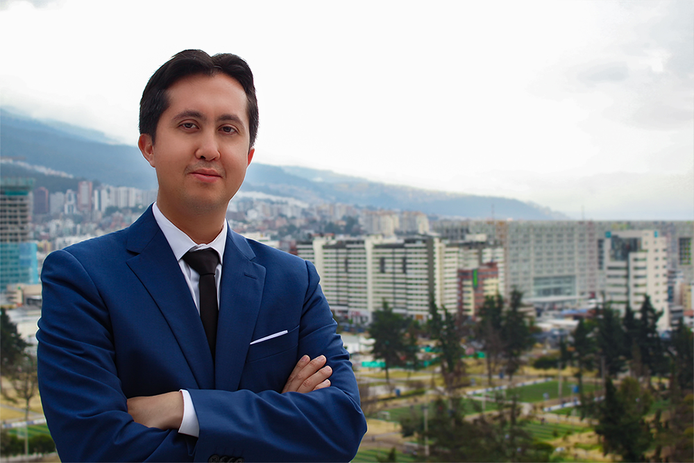Fondo de Quito- Icaza Ortiz Abogados